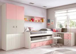 lit chambre fille chambre avec lit mezzanine free lit mezzanine et bureau enfant