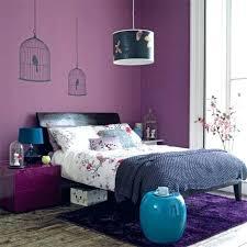 chambre couleur prune deco violet et gris 80 idaces dintacrieur pour associer la couleur
