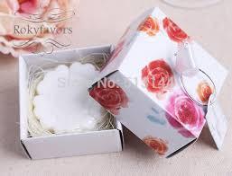 soap favors free shipping 50pcs soap favors scented soap bridal shower
