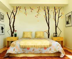 bedroom decor home design ideas with wall art for bedroom ideas