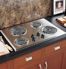 stove top stainless stove top electric stove top high powered 4 four burners