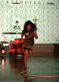 La Machina by Teatro Exprés Llega Por Primera Vez Al Palacio De Exposiciones Con