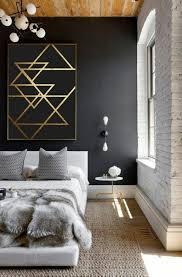 Chambre Mur Et Noir Couleur De Chambre 10 Conseils Clemaroundthe Corner Couleurs
