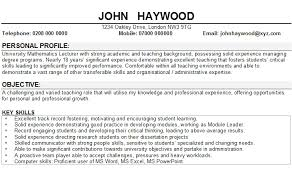 sample cv for teacher job resume examples banking top home work ghostwriting for hire for