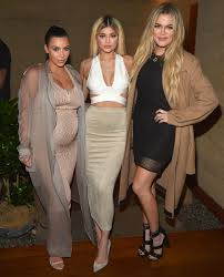 kylie jenner is u0027shopping like crazy u0027 for her baby people com