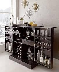 brand new crate u0026 barrel spirits cabinet living rooms bar carts