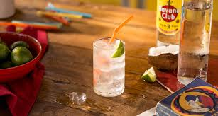 halloween drink names rum cocktails u0026 drinks recipes havana club