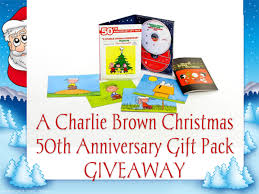 maria u0027s space giveaway a charlie brown christmas 50th
