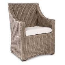Outdoor Wicker Dining Chair Holden 2 Wicker Patio Dining Chair Set Threshold Target