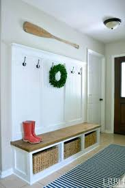 small entryway storage ideas small mudroom and entryway storage
