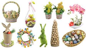 best easter decorations top 10 best easter centerpieces for your table 2018 heavy