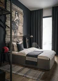 mens bedrooms mens bedroom wallpaper awesome room decorations for men in small
