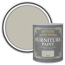 rust oleum mocha satin furniture paint 0 75l departments diy