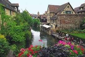 Colmar France What You Should See In Colmar Old Town French Moments