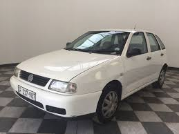Used Vw Polo Playa 1 6 For Sale