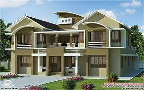 6 bedroom luxury villa design in 5091 sq feet house design plans