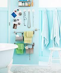 bathroom organization ideas