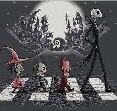 11 most impressive fan made nightmare before
