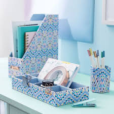 Blue Desk Accessories Ivivva Desk Accessories Set Of 3 Pbteen