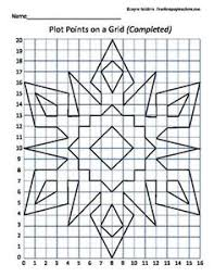 free printable graph paper with x and y axis blank coordinate