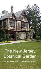 Nj Botanical Garden Garden Travel The New Jersey Botanical Garden At Skylands Manor