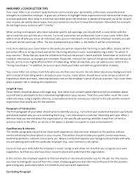 Sample Harvard Resume by Sample Cover Letter Harvard Cover Letter Samples Harvard With