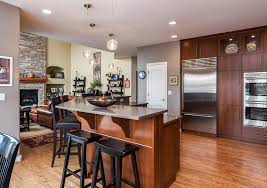 Kitchen Remodel Before After by Contemporary Kitchen Remodel Before After Transformation