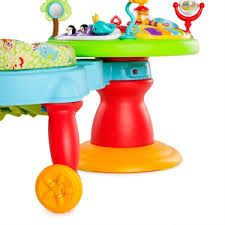 bright starts doodle bugs around we go prijs bright starts around we go activity station baby jumper walker