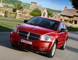 2010 dodge caliber more space and comfort