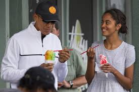 Obama S Vacation Hawaii Can U0027t Seem To Name Anything After Native Son Obama