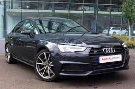 audi s4 for sale pistonheads used 2017 audi s4 s4 quattro 4dr tip tronic for sale in middlesex