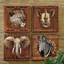 Home Interior Tiger Picture Best 25 Safari Living Rooms Ideas On Pinterest Safari Room