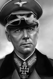 field marshal erwin johannes eugen rommel 1891 1944 genealogy