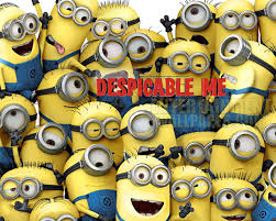 despicable images minions hd wallpaper and background photos