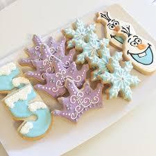 custom cookies u2014 the cake shop