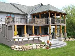 best 25 covered deck designs ideas on pinterest deck covered