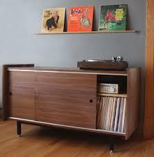Vinyl Record Storage Cabinet Brokenpress Audio Lp Vinyl Record Storage Cabinet Tootie Lb