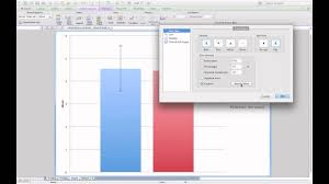 adding standard error bars to a column graph in microsoft excel you