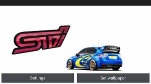subaru rally logo 3d subaru logo hd lwp google play store revenue u0026 download