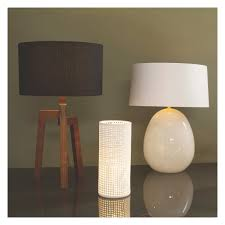 Ceramic Table Lamp Modern Furniture Modern Wood And Metal Furniture Compact Bamboo