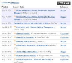 Resume Posting Sites Wpjobboard Makes Job Posting On Wordpress Sites Simple And