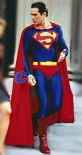 Superman Halloween Costume Unisex Superman Cosplay Costume Cosercosplay