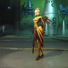 overwatch halloween mercy question which mercy skin should i buy page 2 neogaf