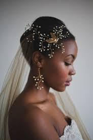 kenyan bridal hairstyles 23 bridal hairstyles that look great on black women