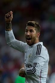 sergio ramos does the als ice bucket challenge and nominates