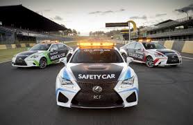 lexus 2016 models australia lexus joins australian v8 supercars championship no racing though