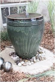 backyards mesmerizing fountains for backyard modern water