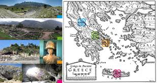 Ancient Map Of Greece by Gong History And Its Use In Ancient Greece Gonglove Org