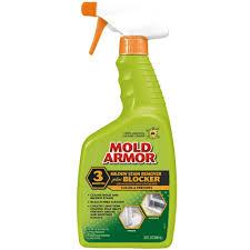 mold armor 32 oz mildew stain remover plus blocker fg523 the