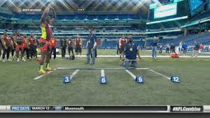 Combine Bench Press Record The 2013 Nfl Combine Forrest And Goal